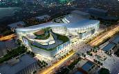 Jinan Hang Lung Plaza