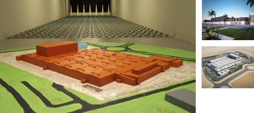 Green-Field-Factory-Project